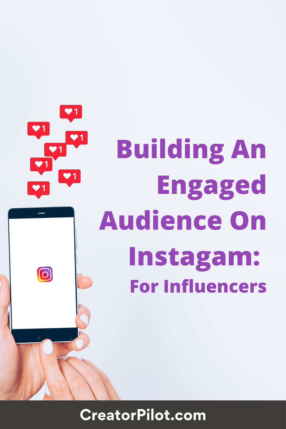 building an engaged audience on Instagram