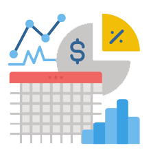 Control Your Business on ONE Dashboard