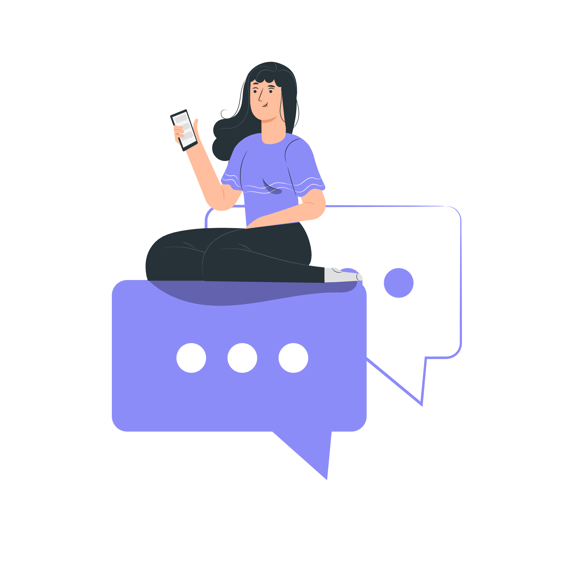 Messaging & Chat