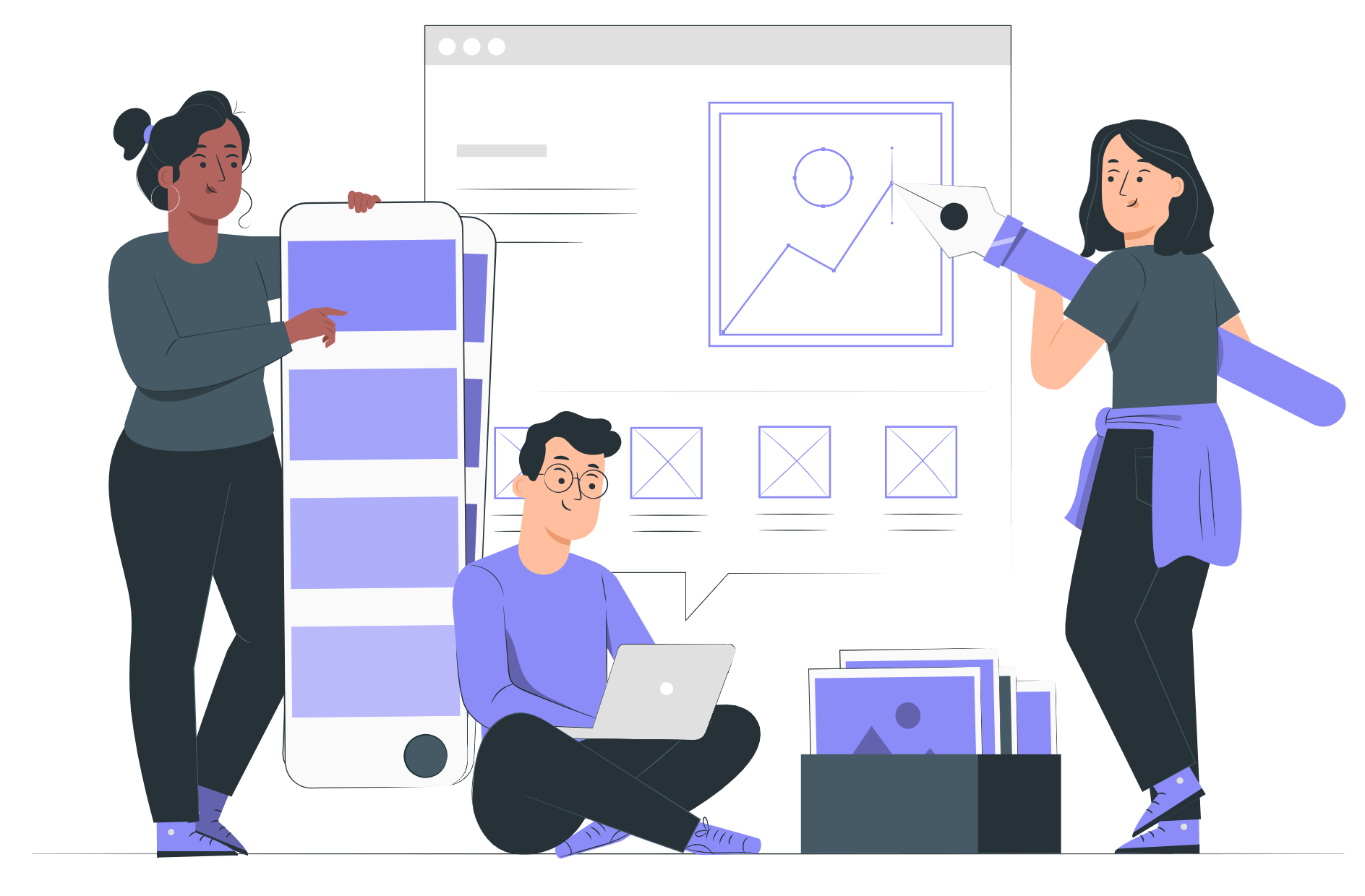 Collaborative Dashboard